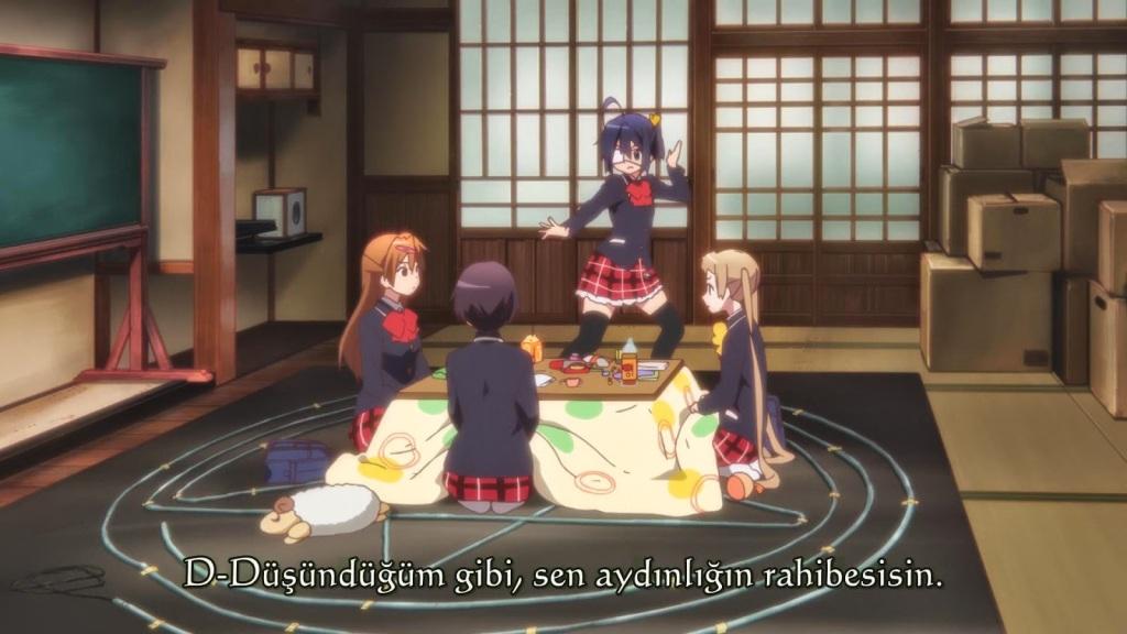[Momiji]Chuunibyou Demo Koi ga Shitai! Ren
